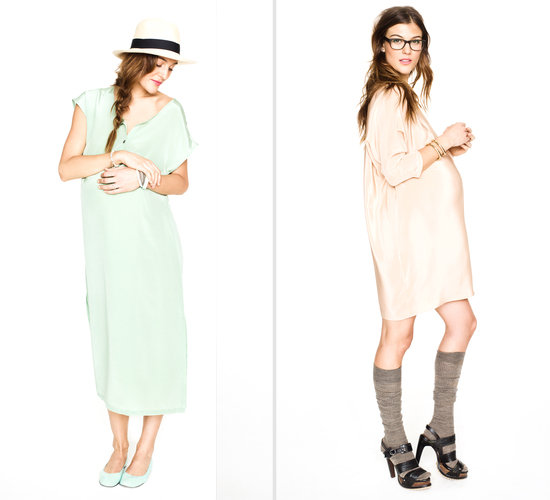 Hatch Airplane Dress ($188-$278), Hatch Shirt Dress ($238)