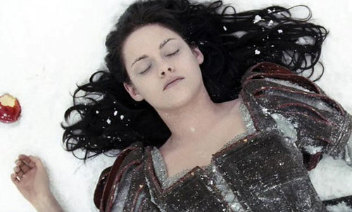 Benefit Cosmetics to Launch Snow White and the Huntsman Makeup