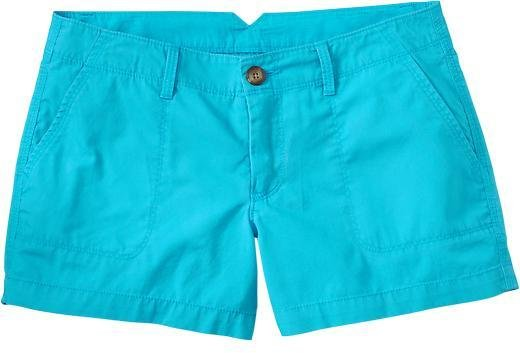 Fun, Bright Shorts