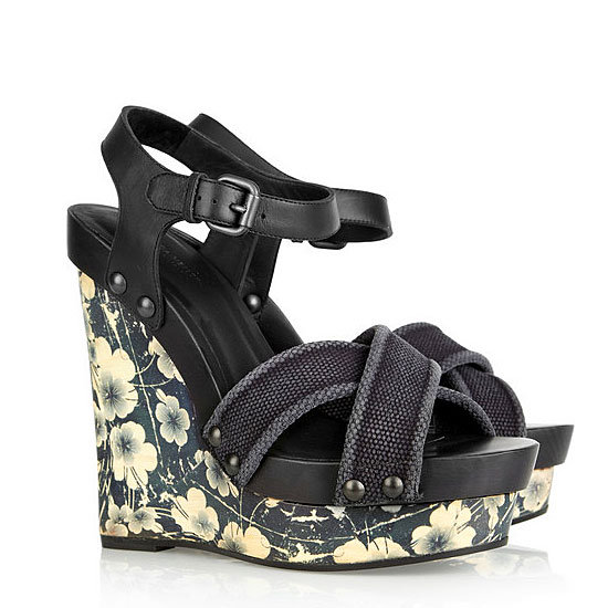 Happy Feet! 15 Printed Wedges That'll Liven Up Your Look