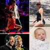 Best Celebrity Pictures Week of April 1 - 6, 2012