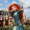 Preview of Pixar's New Movie Brave, Picture and Video