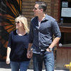 Pregnant Reese Witherspoon and Jim Toth Pictures Together
