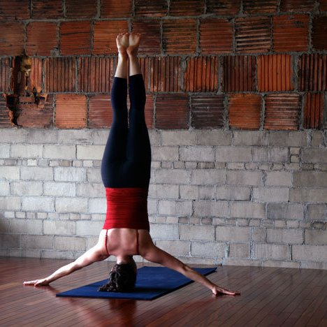 Advanced Yoga Poses | Pictures