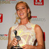 2012 Logies Full List of Winners