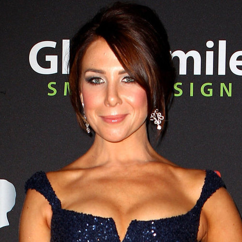 Kate Ritchie's Beauty Look at the 2012 Logies