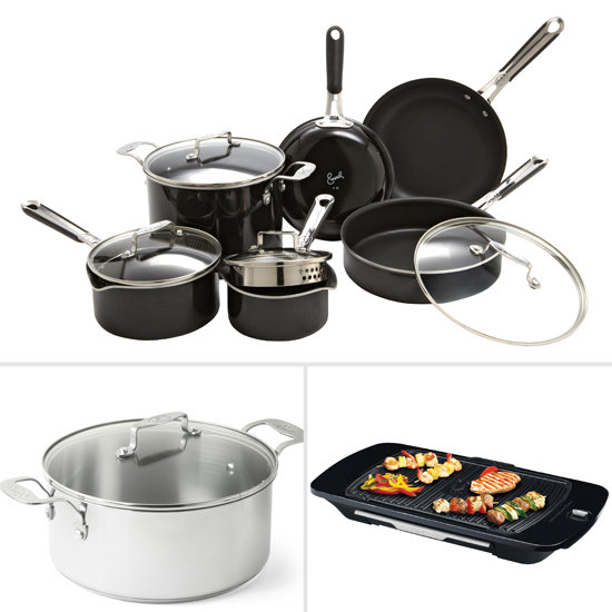 Emeril Brings New Cookware to JC Penney