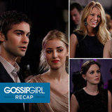 """Top OMG Moments From Gossip Girl """"It Girl, Interrupted"""""""