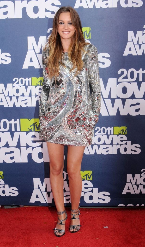 2011, MTV Movie Awards