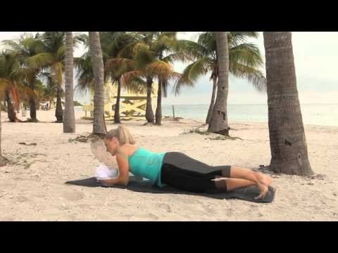 Beach Body Pilates