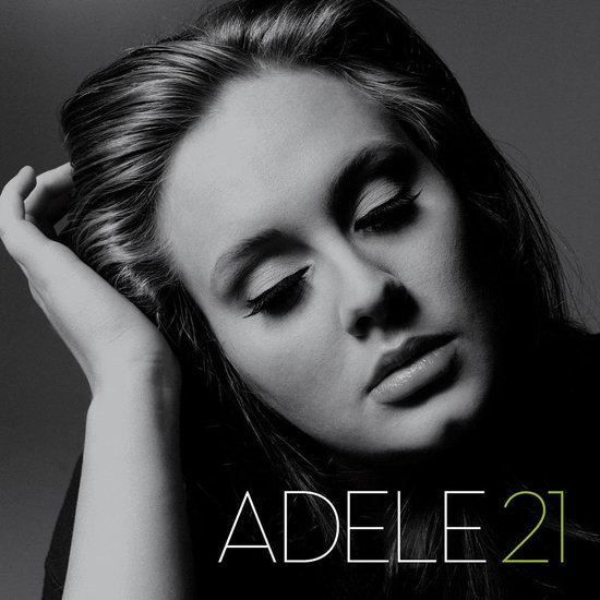 """Lovesong"" by Adele"
