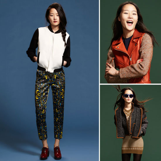 Check Out Opening Ceremony's Fresh Fall 2012 Collection