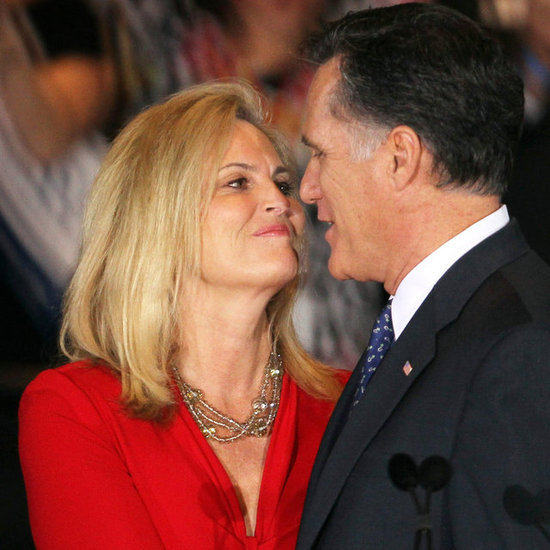 Ann Romney Facts