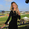2012 AAMI Golden Slipper Day Celebrity Pictures: Jennifer Hawkins, Kris Smith, Laura Dundovic and More