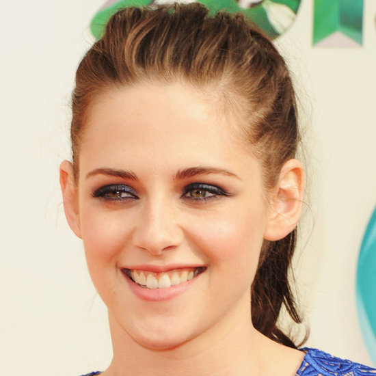 Kristen Stewart's Beauty Evolution