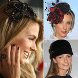Show Pony: The Best Beauty Looks From Golden Slipper Day
