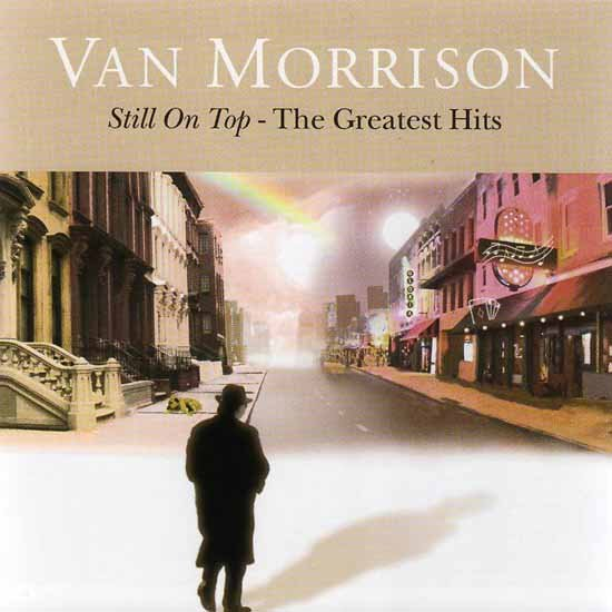 """""""Someone Like You"""" by Van Morrison"""