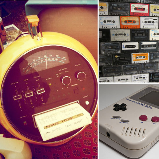 6 Retro Gadgets We Love