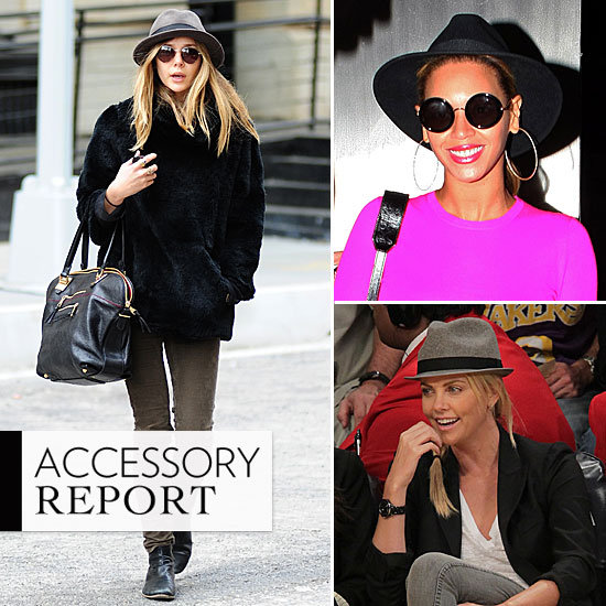You Really, Really Need a Cool Hat This Spring . . . Here's Why