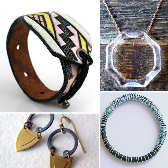 25 Eco Jewelry Finds From Etsy's Most Sustainable Shops — All Under $25