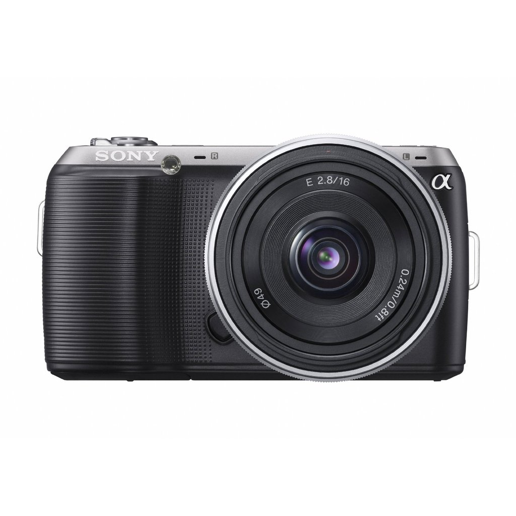 Sony NEX-C3 Camera Bundle ($900)