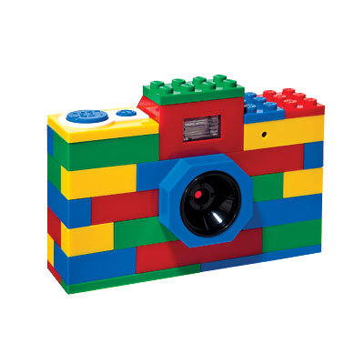 LEGO Digital Camera ($40)
