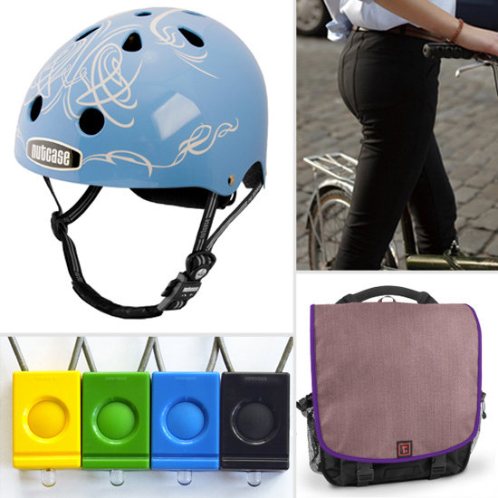 5 Must-Have Essentials For Bike Commuters