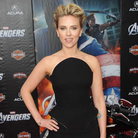 The Avengers World Premiere Celebrity Pictures on Red Carpet