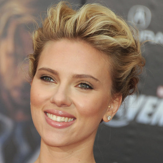 See Scarlett Johansson's Avengers Beauty Look From All Angles