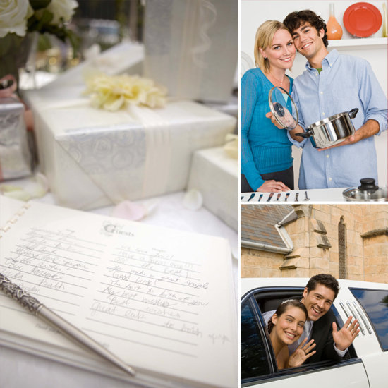 Read Savvy to see which wedding registry rules are cool to keep and which ones you should toss.