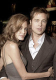 Brad Pitt zur Premiere von The Assassination of Jesse James beim 2007 Toronto International Film Festival.