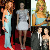 Fashion Flashback: Best and Worst Logies Red Carpet Looks