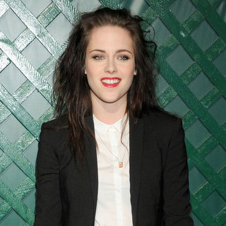 Kristen Stewart Stella McCartney Party Pictures