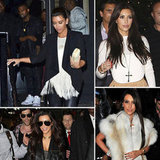 Kim Kardashian's Post-Kanye Style: Is She Dressing Edgier Now?