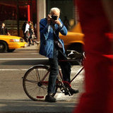 Bill Cunningham Hats Sold for Record $20,000