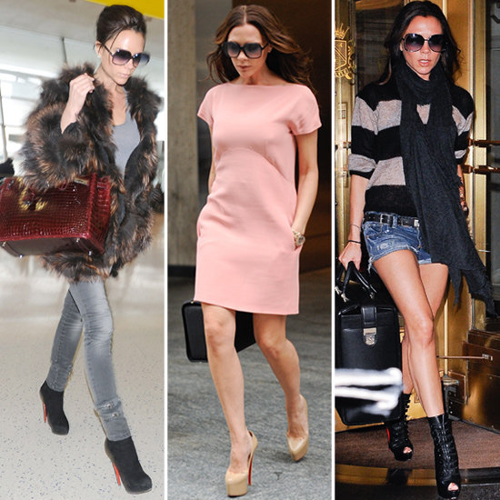 Happy Birthday, Victoria Beckham! See and Shop Her Most Stunning Fashions