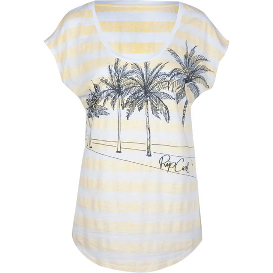 Rip Curl Boardwalk Tee ($18, originally $29)
