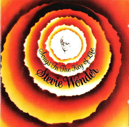 """Isn't She Lovely"" by Stevie Wonder"