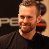 Bob Harper Talks About Training Michelle Obama