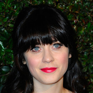 Three Fresh Ways to Wear Red Lipstick From Zooey Deschanel, Coco Rocha and Dree Hemingway