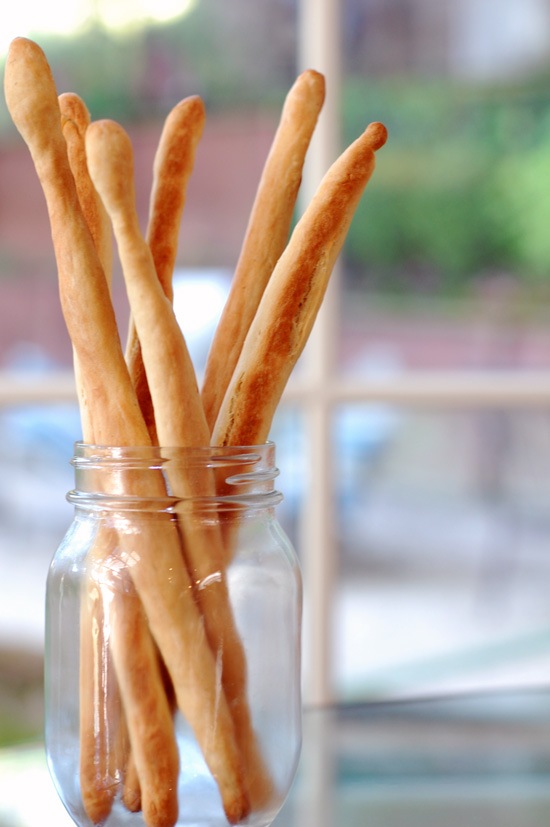 Easy Breadsticks Recipe | POPSUGAR Food