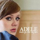 """Make You Feel My Love"" by Adele"