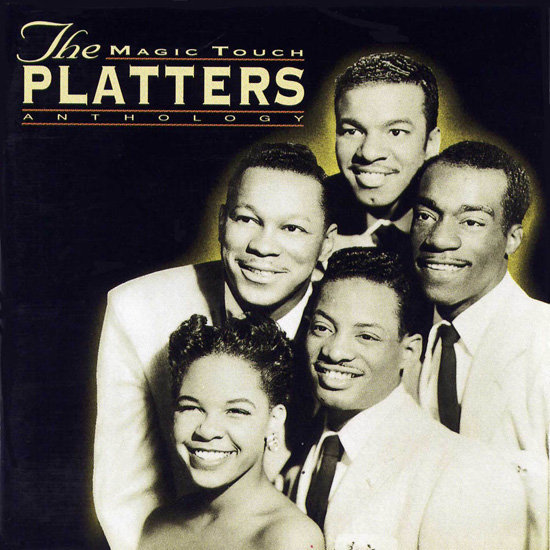 """Only You"" by The Platters"
