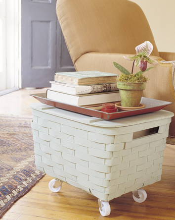 Storage Side Tables