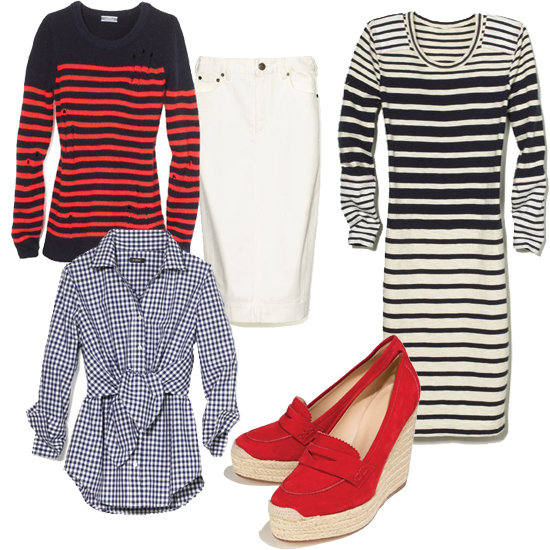 First Look at Joesph Altuzarra's Collection for J.Crew: Let's Hope the Collaboration Ships to Australia!