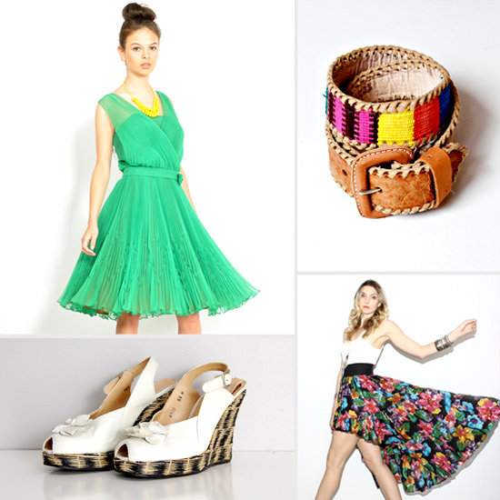 Best Vintage Pieces For Spring
