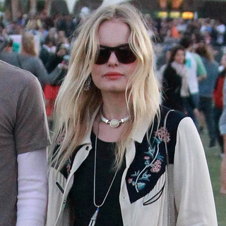 See Kate Bosworth's Coachella Festival Style: All The Looks From Weekend One!