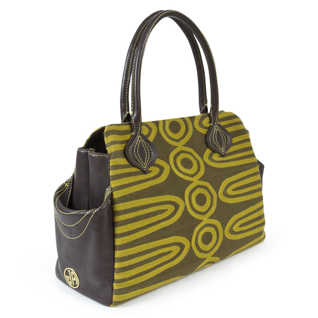 Jonathan Adler Handbags Fall 2012