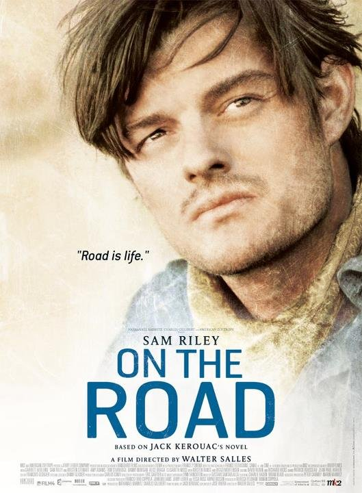 Sam Riley as Sal Paradise