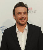 Jason Segel attended the premiere of The Five-Year Engagement during the 2012 Tribeca Film Festival.